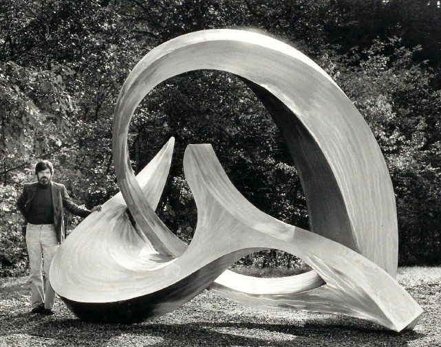 Counterpoint Sculpture